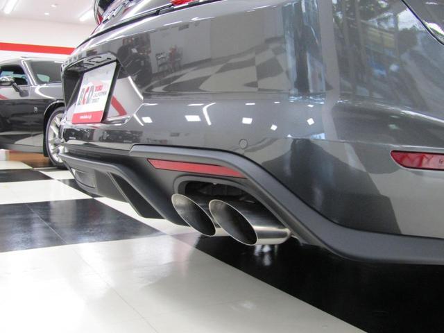 GTプレミアム パフォーマンスパッケージ アクティブバルブパフォーマンスエキゾースト Bremboブレーキキャリパー 6速マニュアル BCD自社輸入車(18枚目)
