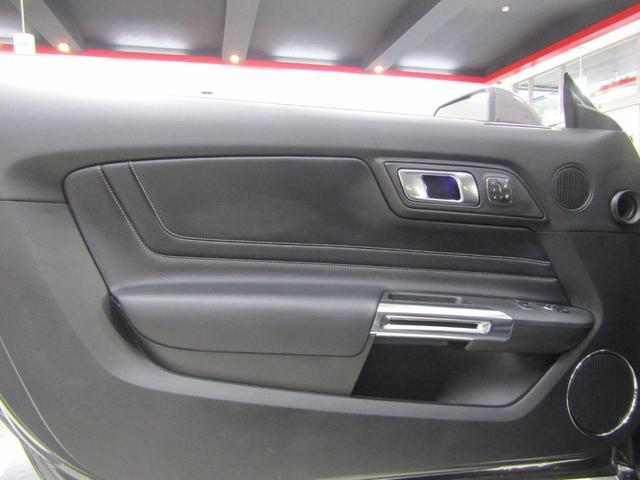 GTプレミアム パフォーマンスパッケージ アクティブバルブパフォーマンスエキゾースト Bremboブレーキキャリパー 6速マニュアル BCD自社輸入車(25枚目)