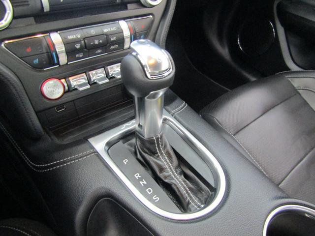GTプレミアム パフォーマンスパッケージ BCD自社輸入車 2019年モデル 401A 油圧&バキュームメーター 純正ブラックペイント19インチAW(13枚目)