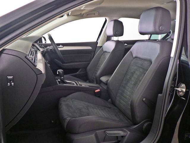 フォルクスワーゲン VW パサート エレガンスラインデモカー純正ナビTVバックカメラ 認定中古車