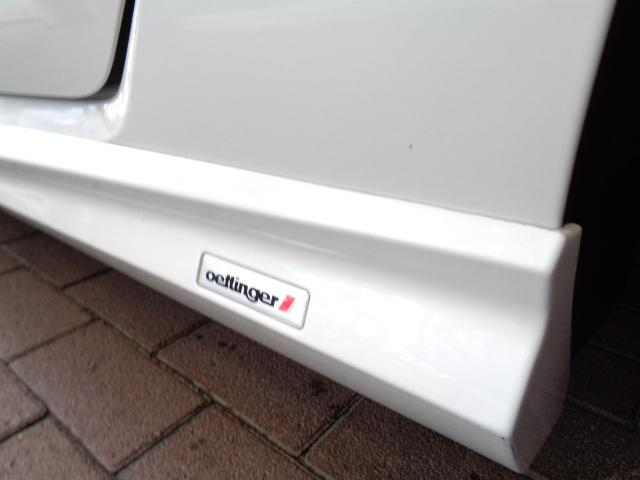 DCC エッティンガーエアロマフラー4000km 認定中古車(11枚目)