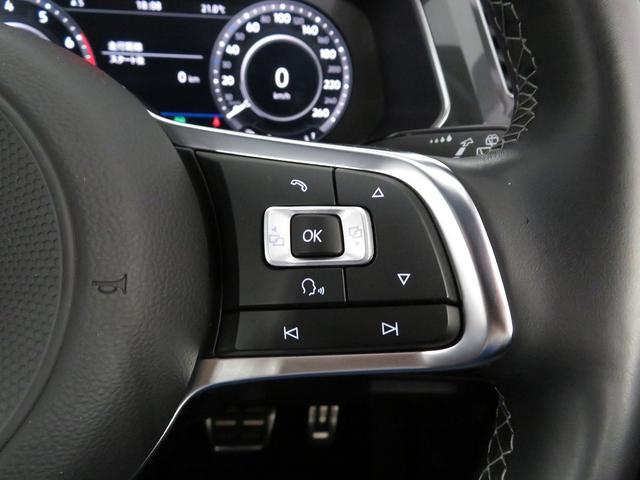 TSI Rライン テクノロジーPKG 認定中古車(14枚目)