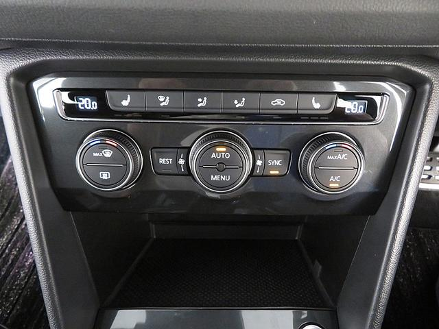 TSI Rライン テクノロジーPKG 認定中古車(15枚目)