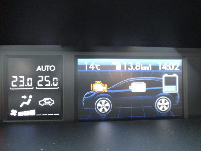 スバル インプレッサXVハイブリッド 2.0i-Lアイサイトハイブリッド タイヤほぼ新品