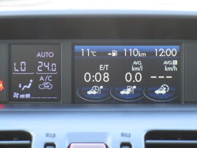 スバル インプレッサスポーツ 2.0i-Sアイサイト タイヤ4本新品 HDDナビ