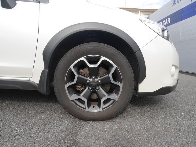 「スバル」「XV」「SUV・クロカン」「東京都」の中古車7