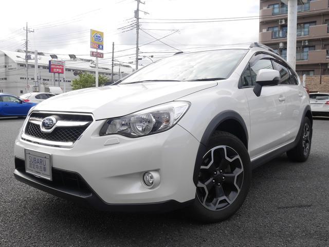 「スバル」「XV」「SUV・クロカン」「東京都」の中古車16