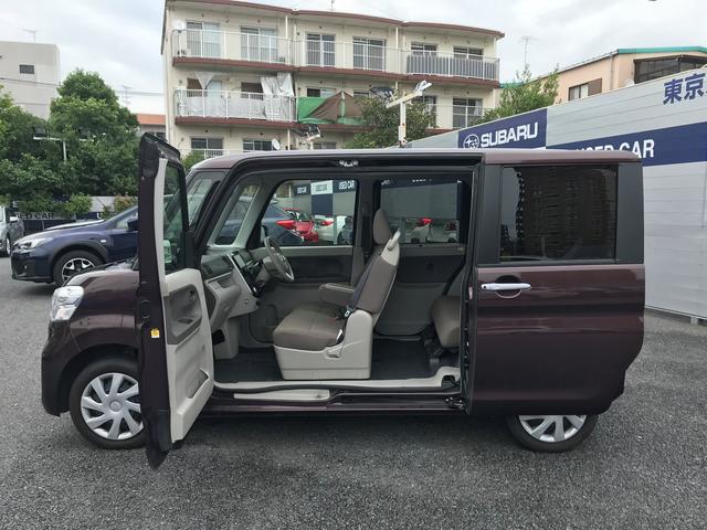 「スバル」「シフォン」「コンパクトカー」「東京都」の中古車15