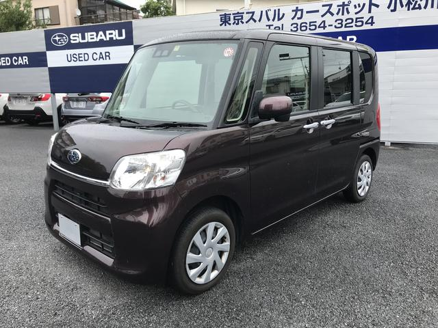 「スバル」「シフォン」「コンパクトカー」「東京都」の中古車64