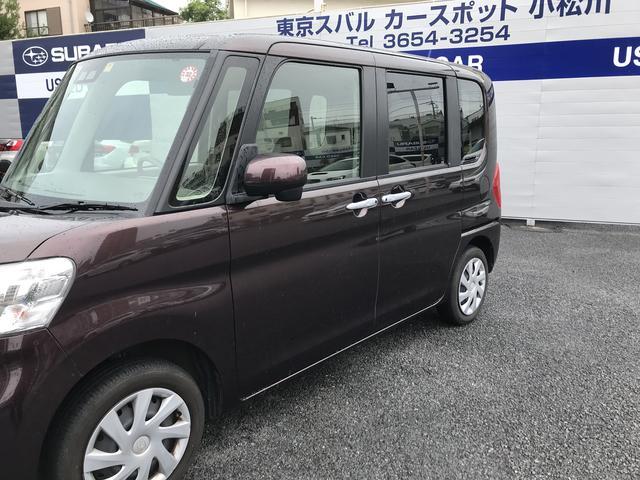 「スバル」「シフォン」「コンパクトカー」「東京都」の中古車65