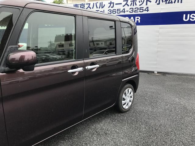 「スバル」「シフォン」「コンパクトカー」「東京都」の中古車66