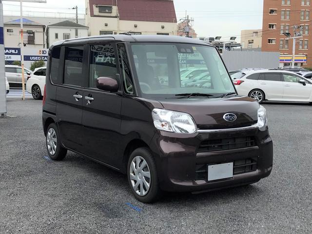 「スバル」「シフォン」「コンパクトカー」「東京都」の中古車75
