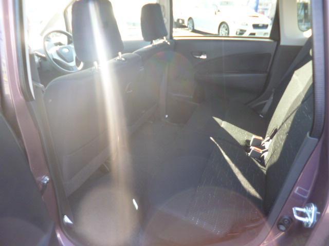 スバル ステラ R 1オーナー SDナビ