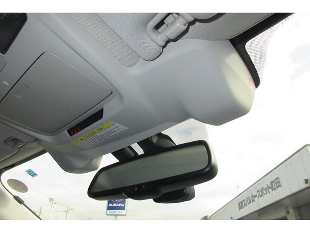 スバル アウトバック Limited EyeSight Ver.3 SDナビ