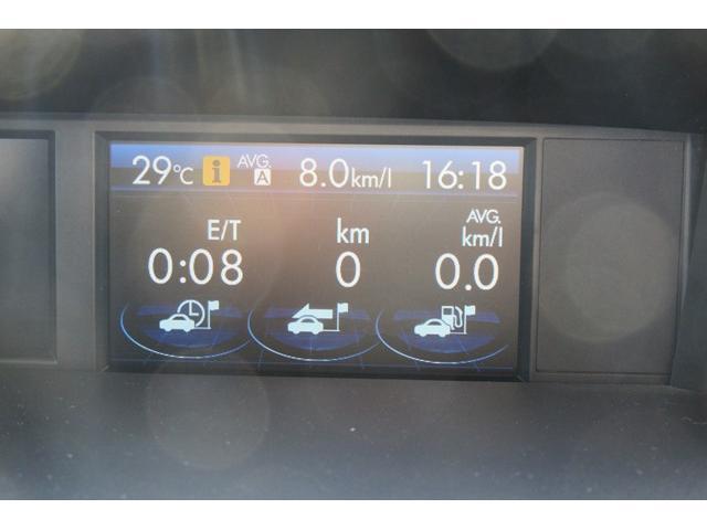 スバル インプレッサスポーツ 2.0i-S Limited EyeSight 1オーナー