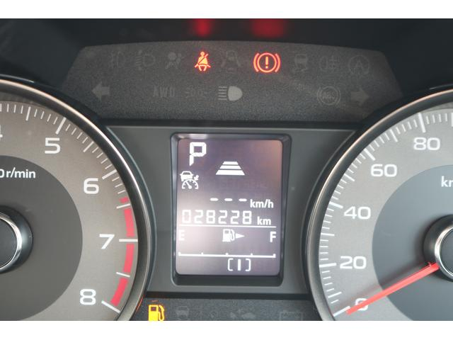 追従時の車間距離は手元のスイッチで3段階に調整可能