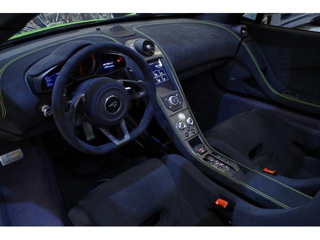 「マクラーレン」「マクラーレン 675LTスパイダー」「オープンカー」「群馬県」の中古車10