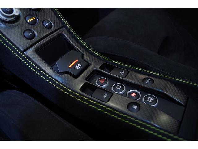 「マクラーレン」「マクラーレン 675LTスパイダー」「オープンカー」「群馬県」の中古車13