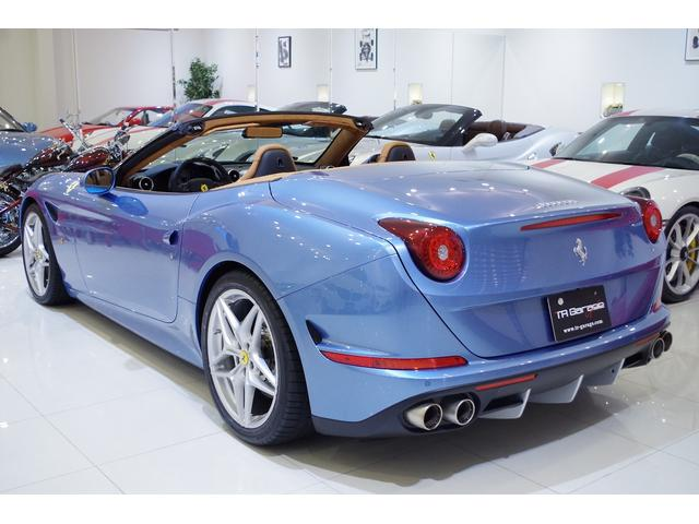「フェラーリ」「フェラーリ カリフォルニアT」「オープンカー」「群馬県」の中古車4