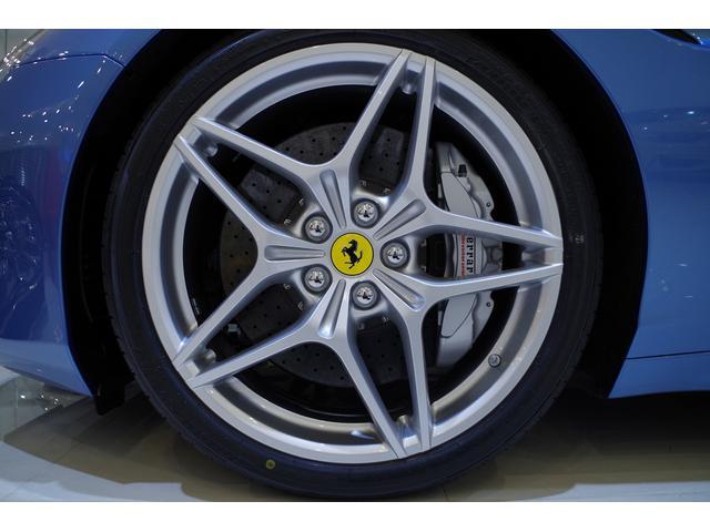 「フェラーリ」「フェラーリ カリフォルニアT」「オープンカー」「群馬県」の中古車15