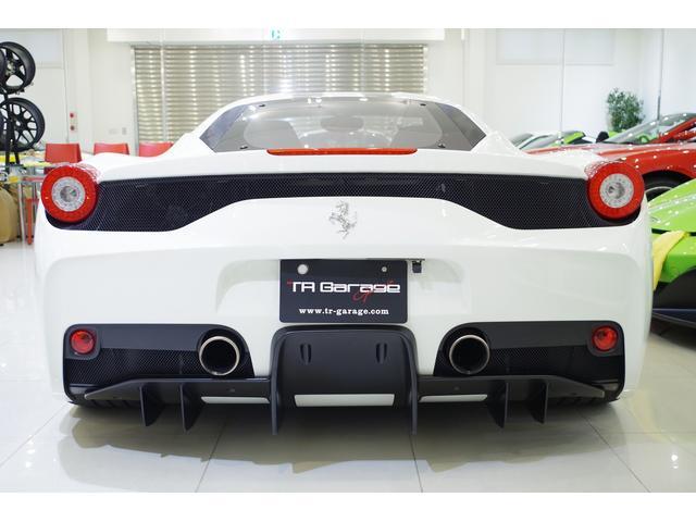 「フェラーリ」「フェラーリ 458スペチアーレ」「クーペ」「群馬県」の中古車5