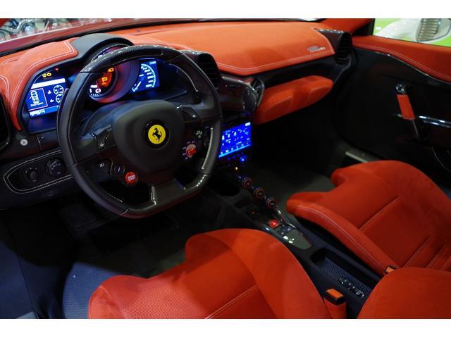 「フェラーリ」「フェラーリ 458スペチアーレ」「クーペ」「群馬県」の中古車6