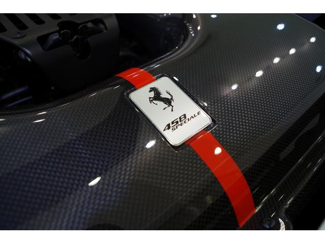 「フェラーリ」「フェラーリ 458スペチアーレ」「クーペ」「群馬県」の中古車16