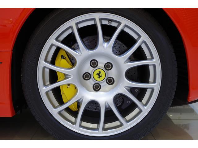 「フェラーリ」「フェラーリ F430」「クーペ」「群馬県」の中古車7