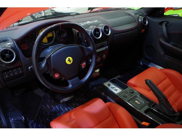「フェラーリ」「フェラーリ F430」「クーペ」「群馬県」の中古車8