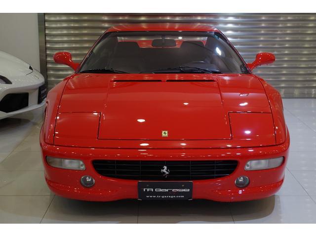 「フェラーリ」「フェラーリ F355」「クーペ」「群馬県」の中古車2
