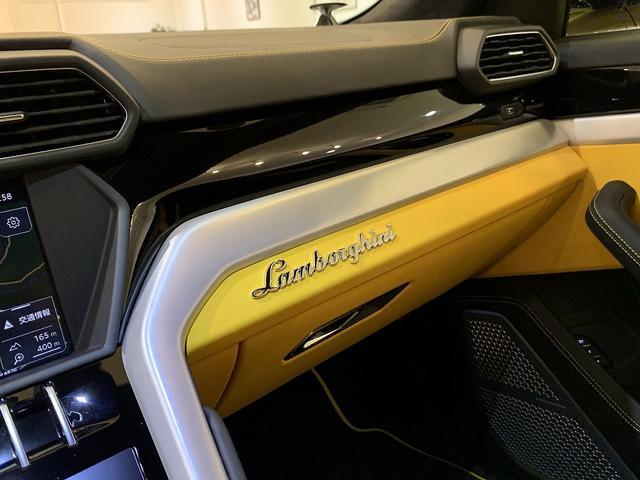 「ランボルギーニ」「ランボルギーニ ウルス」「SUV・クロカン」「群馬県」の中古車11
