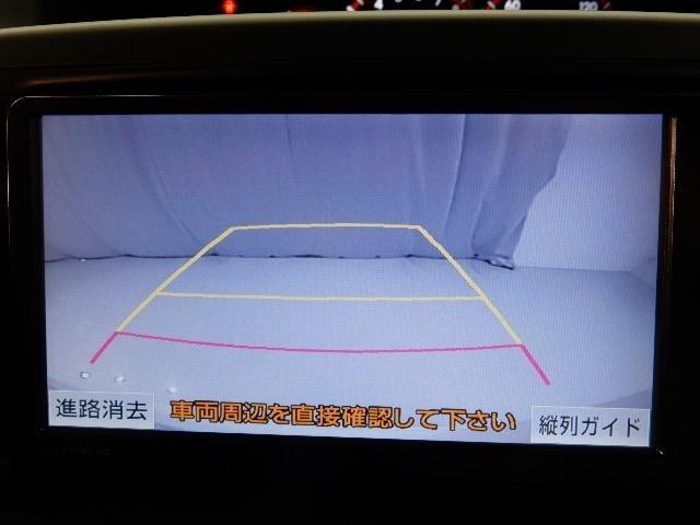 トヨタ ノア Si 8人 純正フルセグSDナビ後カメラ両側電動スライドドア