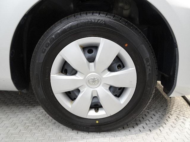 トヨタ カローラアクシオ X HIDリミテッド 純正CDチューナー キーレス HID付