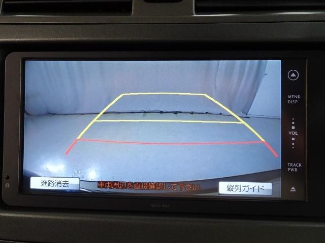 X HIDエクストラLtd ワンセグSDナビ カメラ エアロ(6枚目)