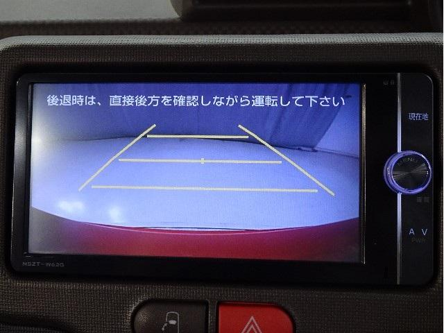 F 純正SDナビ バックカメラ スマートキー 0.9万キロ(7枚目)