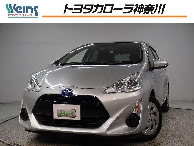 「トヨタ」「アクア」「コンパクトカー」「神奈川県」の中古車79