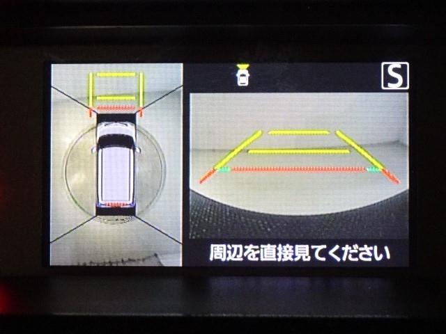 G S 純正ナビ パノラマビューカメラ Wパワスラ ETC付(7枚目)