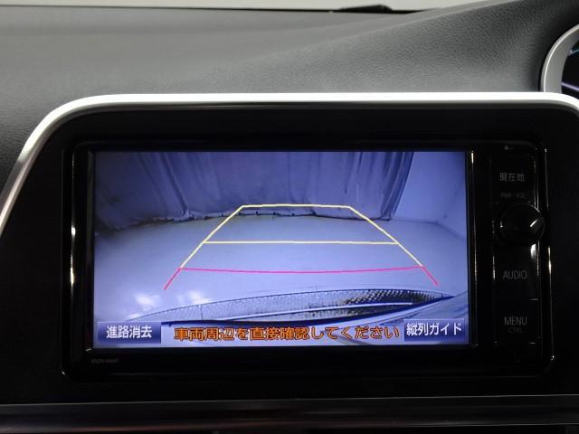 ハイブリッドG ワンオーナー スマートキー メモリーナビ/フルセグTV・DVD再生・両側電動スライドドア・ETC・バックカメラ・(7枚目)