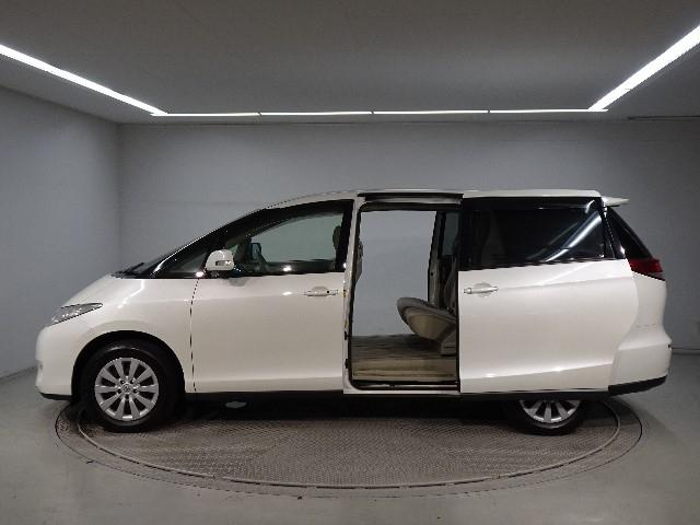 「トヨタ」「エスティマ」「ミニバン・ワンボックス」「神奈川県」の中古車2