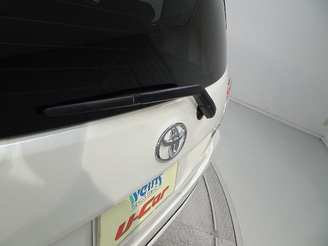 トヨタ パッソ モーダ自動ブレーキ 誤発進抑制