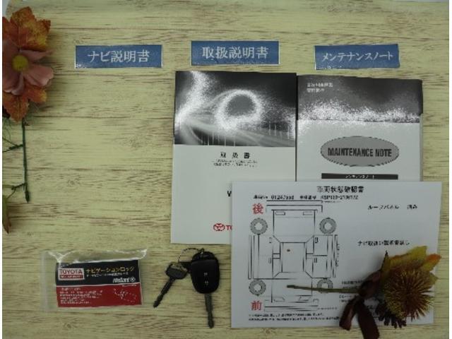 F ワンオーナー メモリーナビ ワンセグTV 走行9000キロ ワイヤレスキー サイドバイザー スペアタイヤ(19枚目)