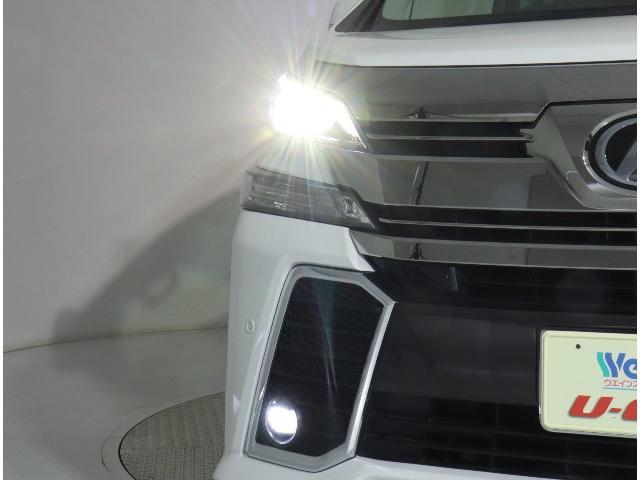 2.5Z Gエディション ワンオーナー スマートキー フルエアロ メモリーナビ バックカメラ 後席モニター サンルーフ ETC LEDヘッドランプ 両側電動スライドドア 純正アルミホイール(14枚目)