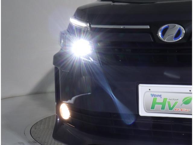 ハイブリッドV ワンオーナー スマートキー メモリーナビ バックカメラ 後席モニター ETC LEDヘッドランプ 両側電動スライドドア 純正アルミホイール クルーズコントロール(14枚目)