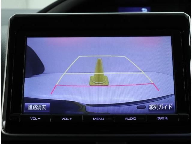 ZS 煌 ワンオーナー スマートキー フルエアロ メモリーナビ バックカメラ ETC LEDヘッドランプ 両側電動スライドドア 純正アルミホイール DVD再生機能 フルセグTV ドライブレコーダー(3枚目)