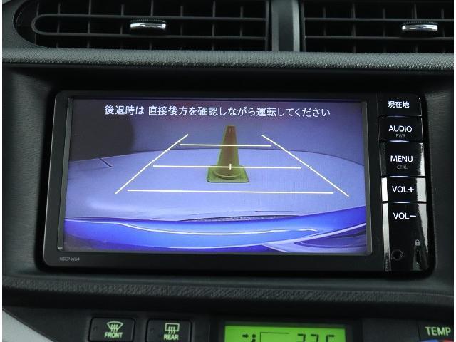 S ワンオーナー メモリーナビ バックカメラ ETC ワンセグTV ワイヤレスキー 走行35000キロ スペアタイヤ搭載 サイドバイザー オートエアコン(3枚目)