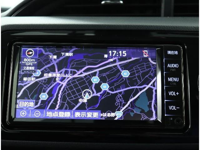 F セーフティーエディションIII ワンオーナー スマートキー メモリーナビ バックカメラ ETC LEDヘッドランプ ワンセグTV ドライブレコーダー 衝突被害軽減ブレーキ 走行6000キロ(2枚目)