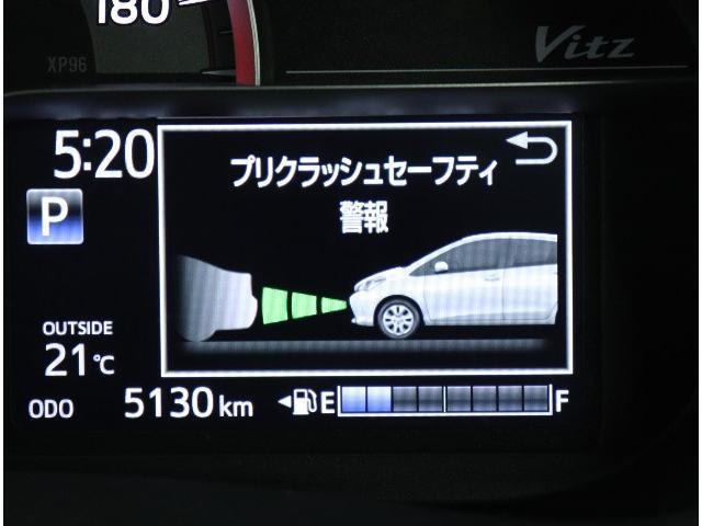 F セーフティーエディションIII ワンオーナー スマートキー メモリーナビ バックカメラ ETC LEDヘッドランプ ワンセグTV ドライブレコーダー 衝突被害軽減ブレーキ 走行6000キロ(5枚目)