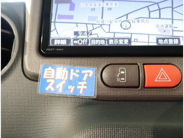 トヨタ スペイド X SDナビ・フルセグTV・ETC・ワンオーナー