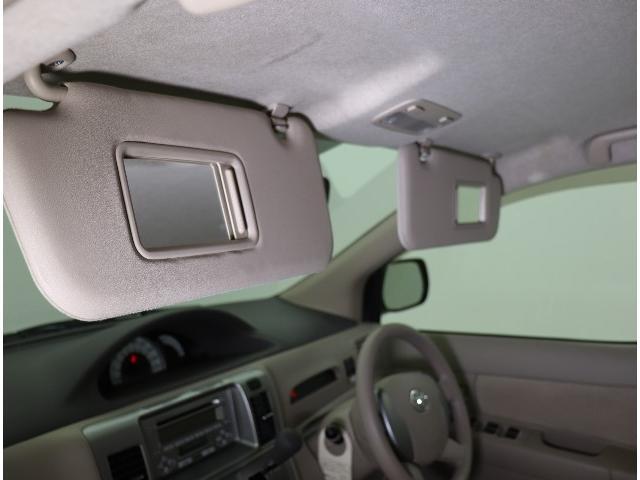トヨタ ラウム Gパッケージ CDチューナー ワンオーナー