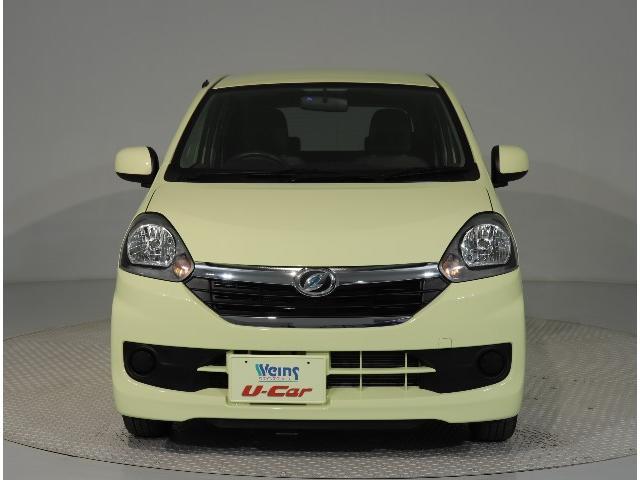 ☆ボディサイズは全長339cm、全幅147cm、全高149cmの軽自動車です。
